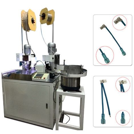 Crimping Machine With Wear Waterproof