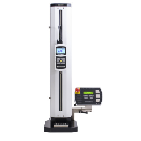 Electric Force Tester
