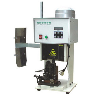 cable crimping machine for wire harness processing rh zsht equipment com Hose Crimping Machine Crimp Tubes