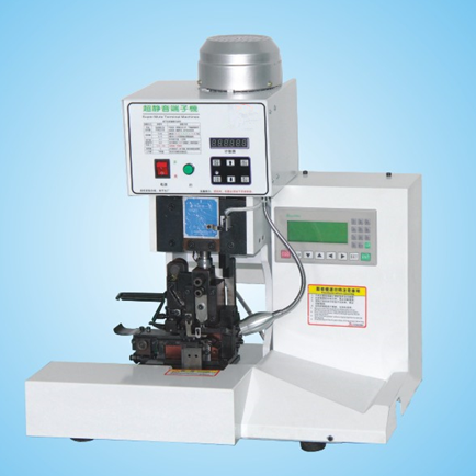 Flat Cable Crimping Machine special wire harness machine wire harness machine at bayanpartner.co
