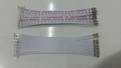 flat-cable-crimping-machine