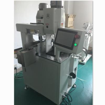 Servo System Automatic Crimping Machine