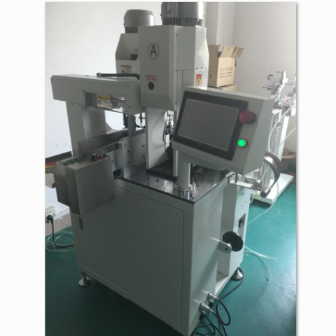 auto packing machine for coaxial cable