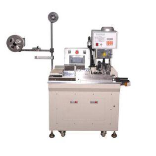 Flat Cable Crimping Machine(semi-automatic)