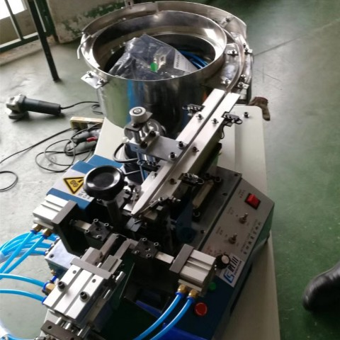 Capacitance Cutting Bending Machine